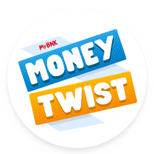 Money Twist KS1